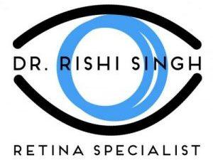Dr. Rishi Singh | Retina Specialist